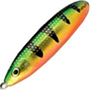 Блесна Rapala Minnow Spoon #5 Цв. Flp
