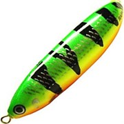 Блесна Rapala Minnow Spoon #5 Цв. Ft