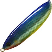 Блесна Rapala Minnow Spoon #6 Цв. Bsh