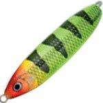Блесна Rapala Minnow Spoon #6 Цв. Clt