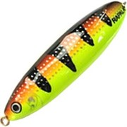 Блесна Rapala Minnow Spoon #6 Цв. Fybt