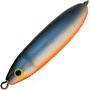 Блесна Rapala Minnow Spoon #8 Цв. Sd