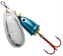 Блесна Blue Fox Vibrax Shad #1 Цв. Bs